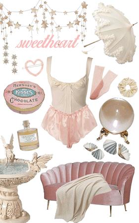 angelcore + princesscore