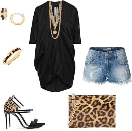 Cheetah Girl🦋