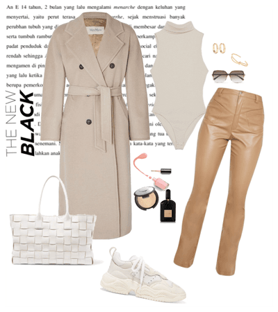 Neutral is the new black