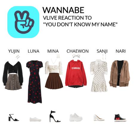 WANNABE | Vlive reaction