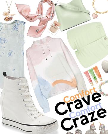 comfort craver/crazer