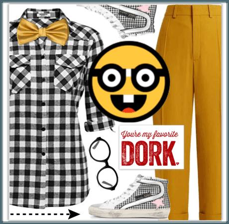 Favorite Dork!