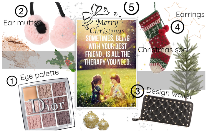 BFF Gift Guide