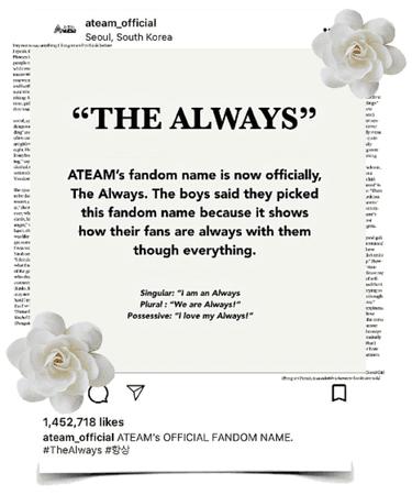 ATeam Official Fandom Name.