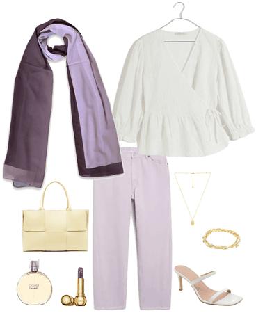 Violet Fade