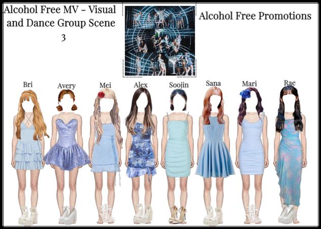 Alcohol Free MV