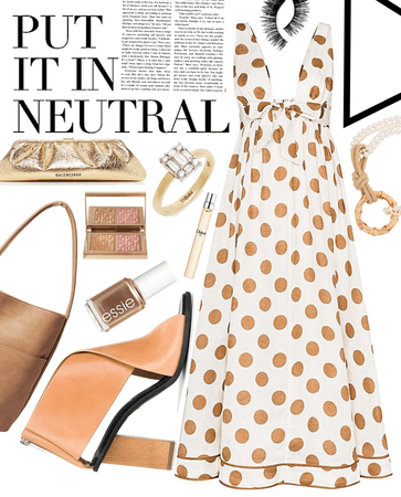 put it in neutral | summer neutrals