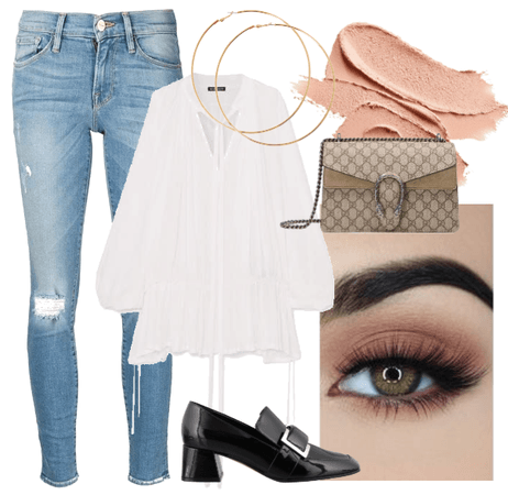 Modest Casual #1