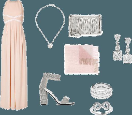 Cherry Blossom Prom