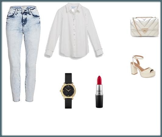 Jennie fashion
