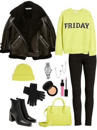 Friday mood🥳