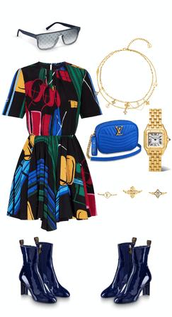 Louis Vuitton Mom