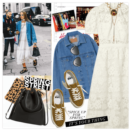Spice up for spring, it`s your thing