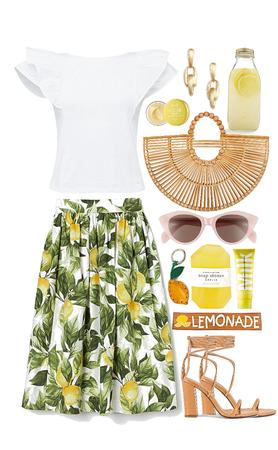 national lemonade day 🍋