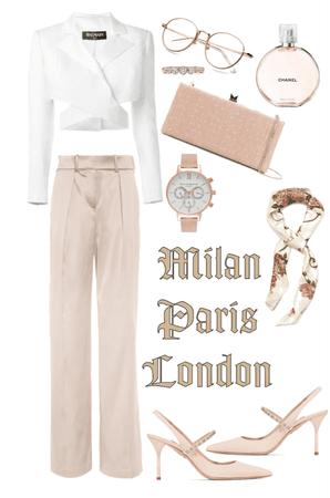 Paris femme