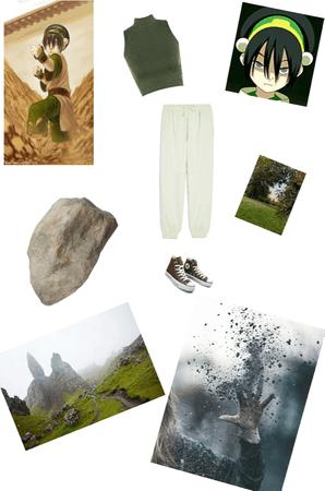 element earth challenge