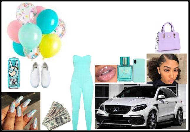 birthday fit