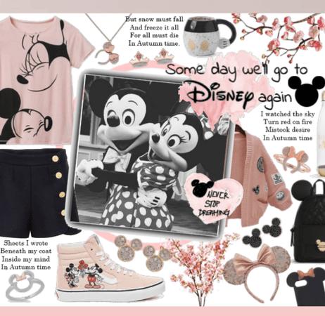 Disney Inspired (Mickey's Birthday)