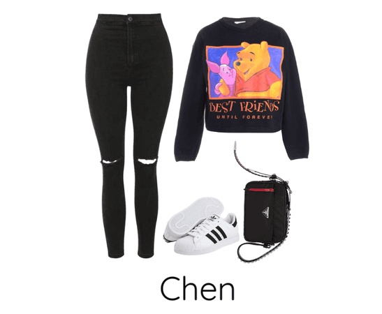 Date with Chen | EXO