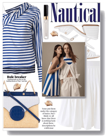 Nautical - Stripes