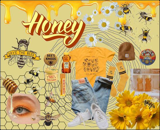 Bee boy :)
