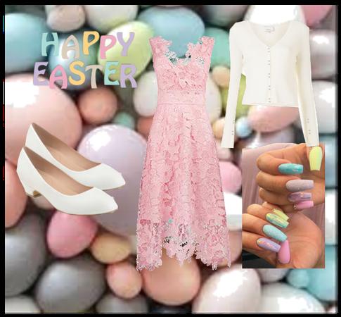 Easter Pastel