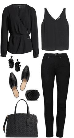 Simply Black