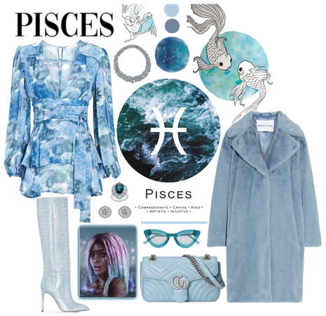 Pisces Style