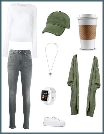 Alaska Cruise outfit 8