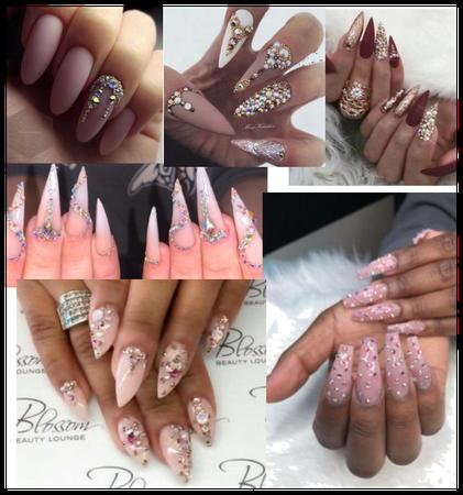 Nails. #everyonelovesem