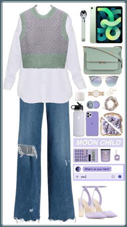Sweater Vest 2021