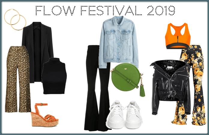 Flow Festival Helsinki 2019