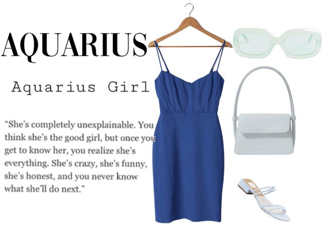 #Aquarius #vibe