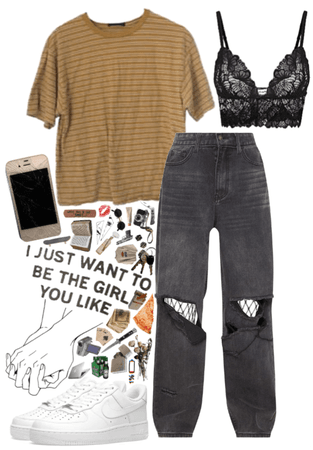 ♡ Baggy Jeans ♡