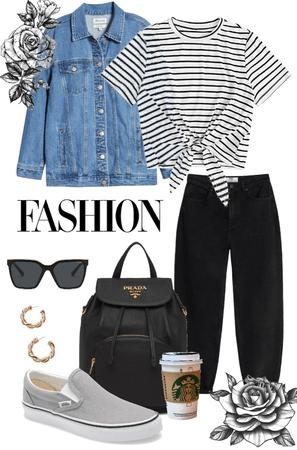Fashion @ ANY size