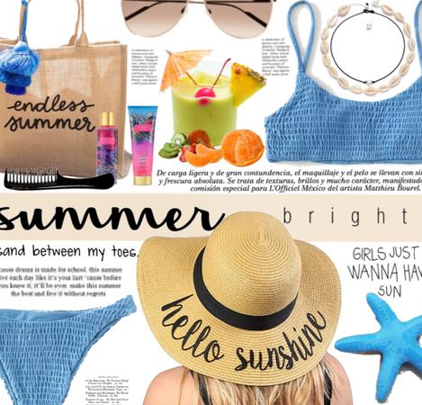 Summer Brights.