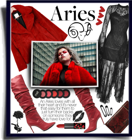 Awesome Aries