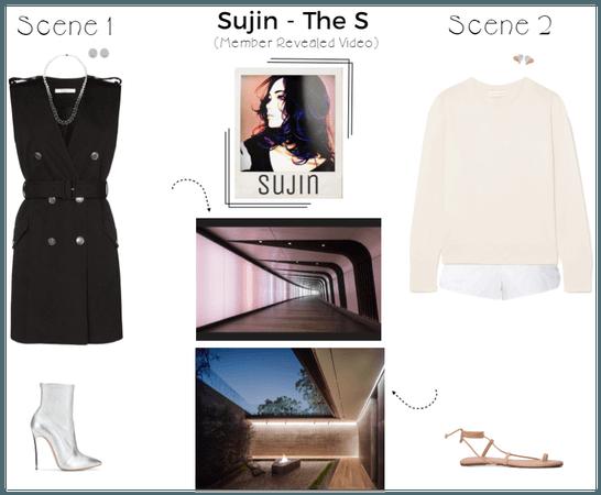 Sujin - The S (Member Revealed Video)