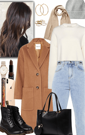 Outfit for sister n.13 : everyday natural