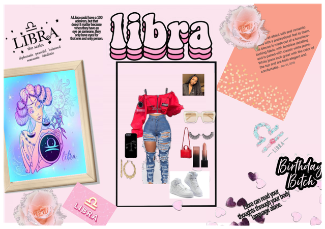 happy b day to all the Libra out there