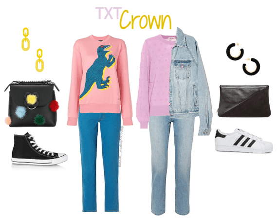Txt - Crown
