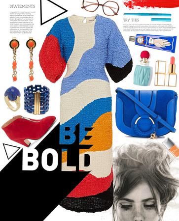 bold and mod