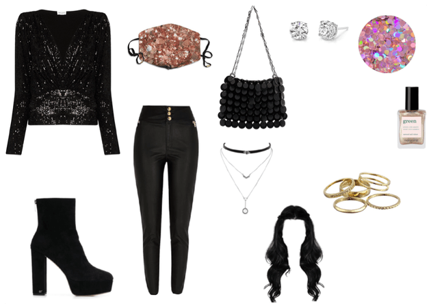 Sequins Style