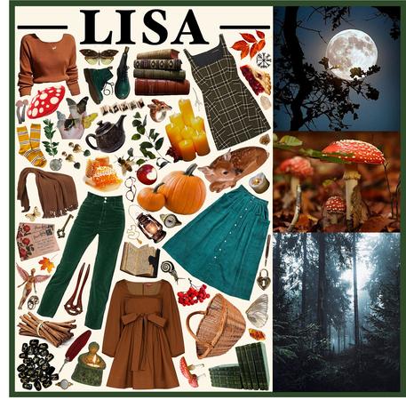 LISA AESTHETIC