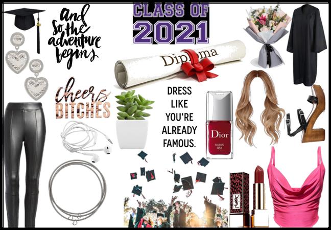 yesssss class of 2021
