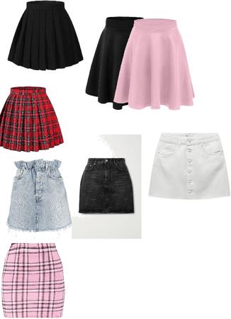 skirt to buy idea