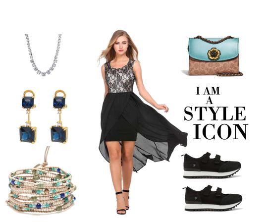 I am Style Icon