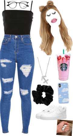 Sagittarius Outfit (in my opinion)