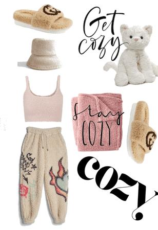Cozy Cozy 🧸