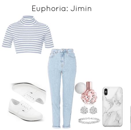 Euphoria: Jimin